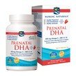 Prenatal DHA, kapsułki, smak truskawkowy, 90 szt.