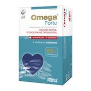 Omega Forte, kapsułki, 60 szt. (Nutropharma)