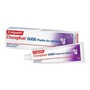 Colgate Duraphat 5000, pasta do zębów, 51 g (tuba)