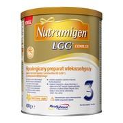 Nutramigen 3 LGG Complete, proszek, 400 g