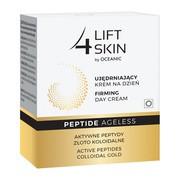 Lift4Skin Peptide Ageless, ujędrniający krem na dzień, 50 ml