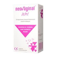 NeoVaginal uni, żel dopochwowy, 5 ml x 5 aplikatorów