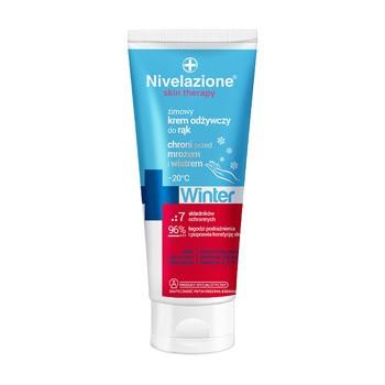 Nivelazione Skin Therapy Winter, zimowy krem odżywczy do rąk, 75 ml