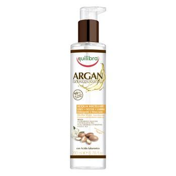 Equilibra, arganowa woda micelarna, 200 ml