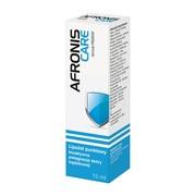 Afronis Care, lipożel punktowy, bioaktywna pielęgnacja skóry trądzikowej, 15 ml
