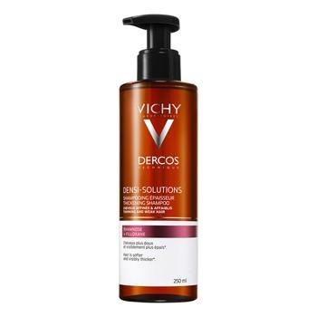 Vichy Dercos, Densi-Solutions-szampon zwiększający objętość włosów, 250 ml