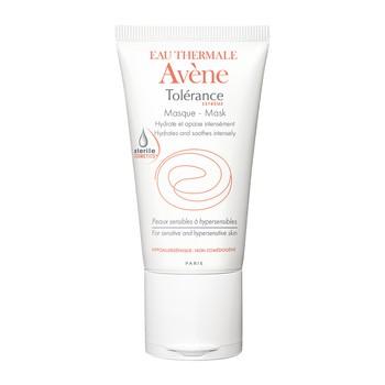 Avene Eau Thermale Tolerance Extreme, maseczka, 50 ml