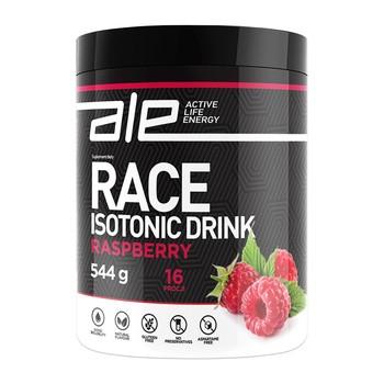 ALE Active Life Energy Race Raspberry, proszek, 544 g