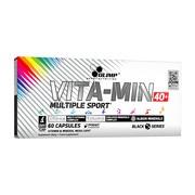 Olimp Vita-Min Multiple Sport 40+, kapsułki, 60 szt.