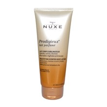 Nuxe Prodigieux, perfumowane mleczko do ciała, 200 ml