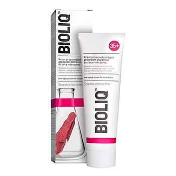Bioliq 35+, krem przeciwdziałający procesom starzenia do cery mieszanej, 50 ml