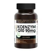 Avet Premium Koenzym Q10, 90 mg, kapsułki, 60 szt.