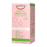 Equilibra Dermo-Oil Multi-Active, olejek, 100 ml