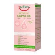 Equilibra Dermo-Oil Multi-Active, olejek, 100 ml