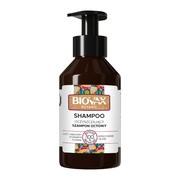 Biovax Botanic, szampon octowy, ocet jabłkowy, tatarak, 200 ml