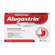 Alugastrin 3 FORTE, tabletki, 30 szt.