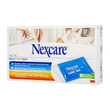Nexcare ColdHot Maxi, okłady żelowe, ciepło-zimno, 19,5 x 30 cm, 1 szt.