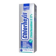 Chlorhexil, płyn do płukania jamy ustnej, 250 ml