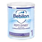 Bebilon Pepti Syneo 1, preparat mlekozastępczy w proszku, 400 g