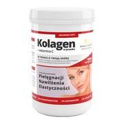 Kolagen + witamina C, proszek, 100 g