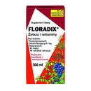 Floradix, płyn żelazo i witaminy, 500 ml