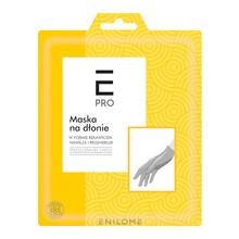 Enilome E Pro, nawilżająco-regenerująca maska na dłonie, 26 g, nasącząne rękawiczki
