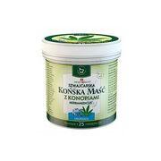 Herbamedicus, końska maść chłodząca z konopiami, 250 ml