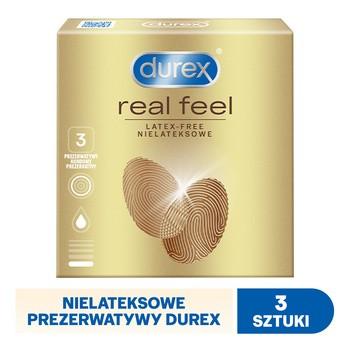 Zestaw Durex Starter Pack