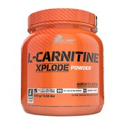 Olimp L-Carnitine Xplode Powder, proszek, 300 g