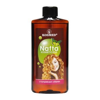 Kosmed, nafta kosmetyczna z kompleksem witamin, 150 ml