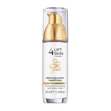 Lift 4 Skin, ujędrniający krem wygładzający pod oczy i na powieki, 35 ml