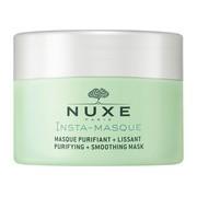 Nuxe Insta-Masque, oczyszczająca maska wygładzająca, 50 ml