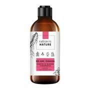 Favorite Nature, szampon do włosów farbowanych Żeń-Szeń&Żurawina, 400 ml