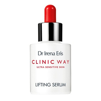 Dr Irena Eris Clinic Way, aktywne dermoserum liftingujące, 30 ml