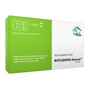 ROTADENO-Screen, test na rotawirusy i adenowirusy, 1 szt.