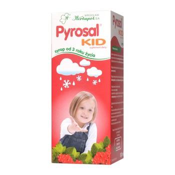 Pyrosal KID, syrop, 100 ml