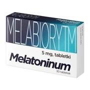 Melabiorytm, 5 mg, tabletki, 30 szt.
