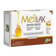 Melilax Adult, mikrowlewka doodbytnicza, 6 wlewek