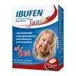 Ibufen Junior, 200 mg, kapsułki miękkie, 10 szt.