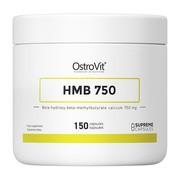 OstroVit HMB 750, kapsułki, 150 szt.