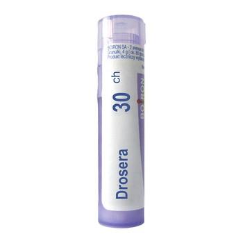 Boiron Drosera, 30 CH, granulki, 4 g