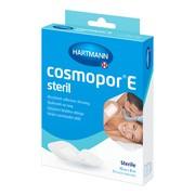 Cosmopor E, samoprzylepny opatrunek jałowy, 10 x 8 cm, 5 szt.