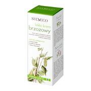 Sylveco, lekki krem brzozowy, 50 ml