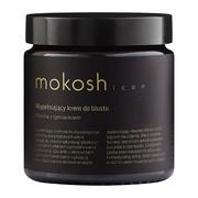 Mokosh wypełniający krem do biustu, wanilia z tymiankiem, 120 ml