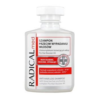 Radical Med, szampon przeciw wypadaniu włosów, 300 ml