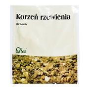 Korzeń rzewienia, zioło pojedyncze, 50 g (Flos)