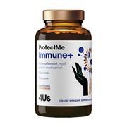 4Us ProtectMe immune+, kapsułki, 120 szt.