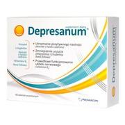 Depresanum, tabletki powlekane, 60 szt.