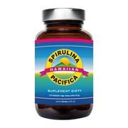 Spirulina Pacifica hawajska, 500 mg, tabletki, 120 szt.