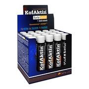 Olimp KofAktin forte shot + żeń-szeń, płyn w ampułce, 25 ml, 1 szt.